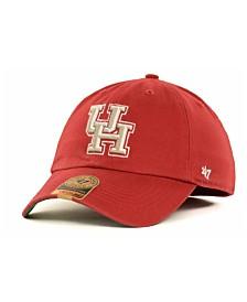 '47 Brand Houston Cougars NCAA '47 Franchise Cap