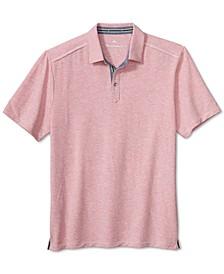 Men's Coasta Vera Polo Shirt