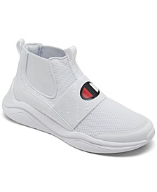 Men's Legacy Hi Casual Sneakers from Finish Line