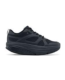 Women's Energy II Slip Resistant Athletic Shoe