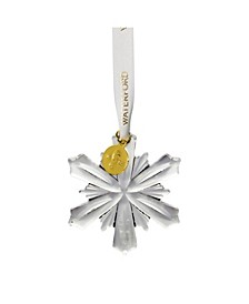 Mini Snowflake Ornament