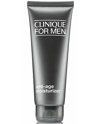 For Men Anti Age Moisturizer, 3.4 Oz by Clinique