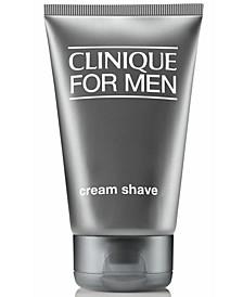For Men Cream Shave, 4.2 oz