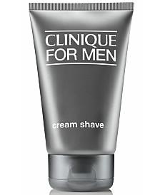 Clinique For Men Cream Shave, 4.2 oz