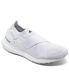 Women's UltraBOOST DNA Slip-On Running Sneakers from Finish Line