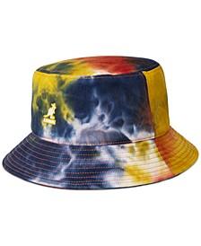 Men's Tie-Dyed Bucket Hat