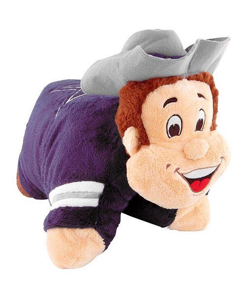 Fabrique Innovations Dallas Cowboys Team Pillow Pet