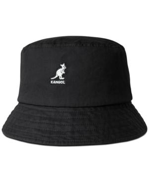 Men's Washed Bucket Hat