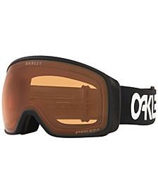 Unisex Flight Tracker XL Snow Goggle, OO7104