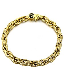 Woven Link Bracelet, Created for Macy's
