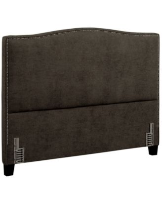 Cory Twin Upholstered Headboard