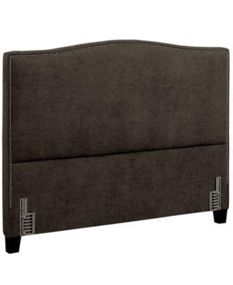Cory Twin Upholstered Headboard