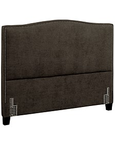 Cory King Upholstered Headboard