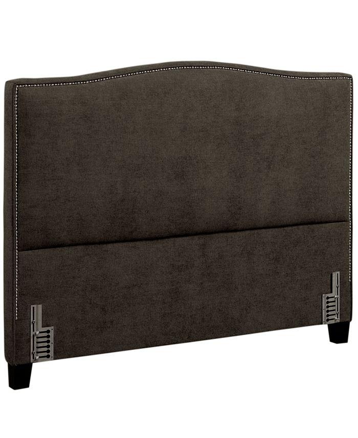 Furniture - Cory King Headboard and Rails
