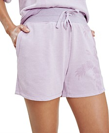 Shadow Pull-On Shorts