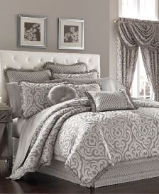 Babylon Queen 4-Pc. Comforter Set