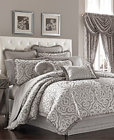 J Queen New York Babylon Comforter Sets