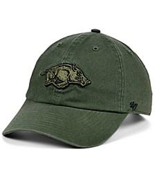 Arkansas Razorbacks Operation Hat Trick Triple Hit Cap
