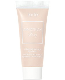 Travel Size Amazonian Clay 16-Hour Full Coverage Foundation
