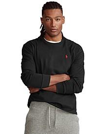 Men's Classic-Fit Jersey Long-Sleeve T-Shirt