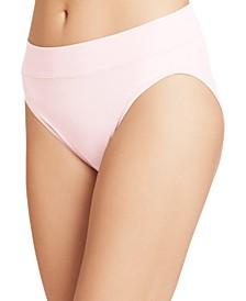 No Pinches No Problems Hi Cut Brief Underwear 5138