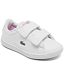 Toddler Girls Carnaby Evo Casual Sneakers from Finish Line