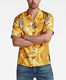 Men's Hawaiian Service Regular Shirt