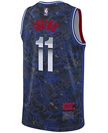 Brooklyn Nets Men's Select Series Rookie of the Year Swingman Jersey Kyrie Irving