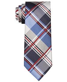 Men's Kevin Plaid Tie