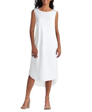 Women's Hi-low Knit Dress