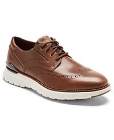 Men's Total Motion Sport Wingtip Dress Shoes