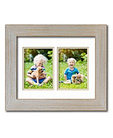 """Organics Collection Collage Picture Frame, 14"""" x 11"""""""