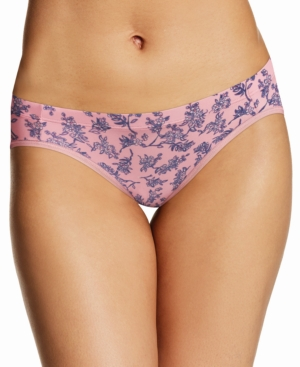 Women's Barely There Invisible Look Bikini Dmbtbk