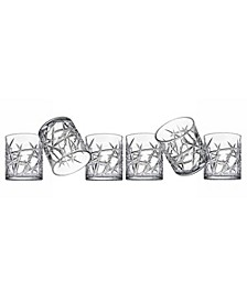 Clique Double Old Fashion Set of 6