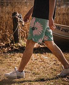 x Outer Banks Pope Men's Board Swim Shorts