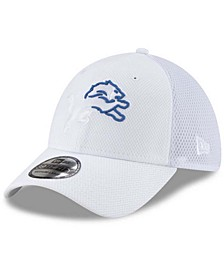 Detroit Lions Logo Elements 3.0 39THIRTY Cap