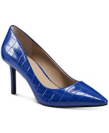 Zadie Pumps, Created for Macy's
