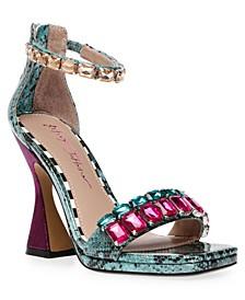 Women's Emani High Heel Sandals