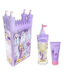 Rapunzel Eau De Toilette Spray and Shower Gel Gift Set, 2 Piece