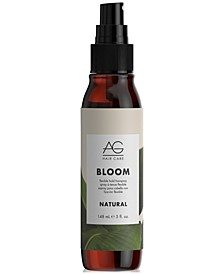 Natural Bloom Flexible Hold Hairspray, 5-oz., from PUREBEAUTY Salon & Spa
