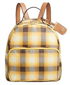 Julia Dome Backpack