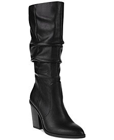Numbra Slouch Boots