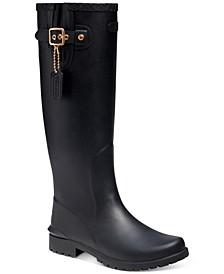 Women's Riley Rain Boots