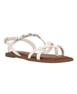 Women's Resia Toe Thong Flat Sandal Women's Shoes