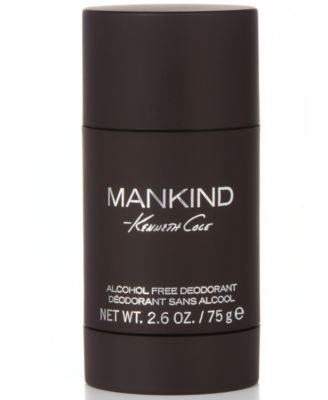 Men's MANKIND Deodorant, 2.6 oz.