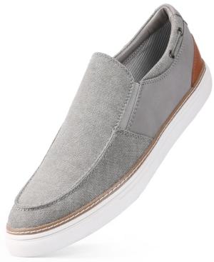 Men's Marina Canvas Boat Shoes Men's Shoes