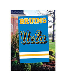 Party Animal UCLA Bruins Applique House Flag
