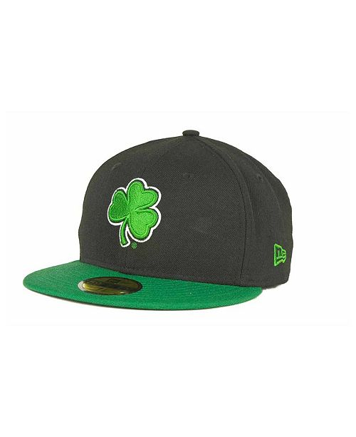save off 84ac1 39157 New Era. Notre Dame Fighting Irish NCAA 2 Tone 59FIFTY Cap. Be the first to  Write a Review. main image  main image ...