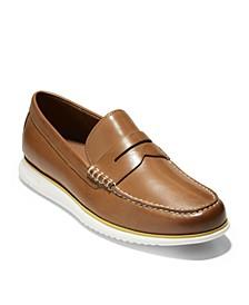 Men's 2.Zerogrand Penny Loafers