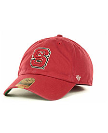 '47 Brand North Carolina State Wolfpack Franchise Cap